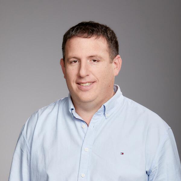 Boaz Meiri Chief Financial Officer Verticalfield
