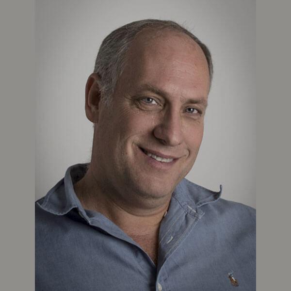 Eli Segal Director of Technology Verticalfield